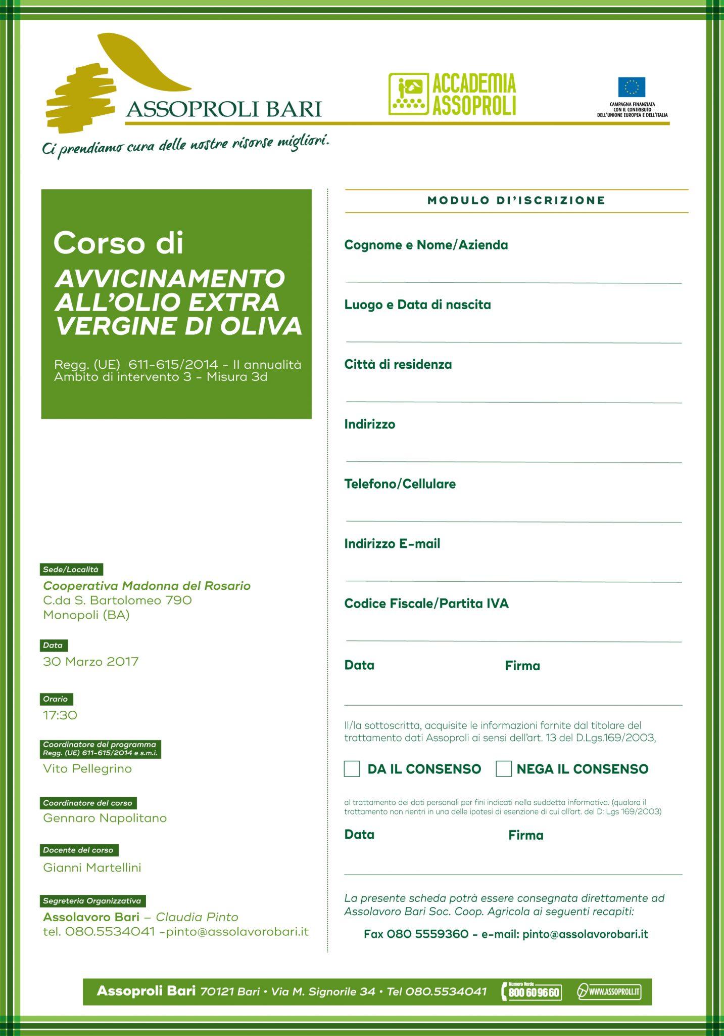 Calendario Dei Trattamenti Dellolivo.News Archivi Pagina 5 Di 6 Assoproli